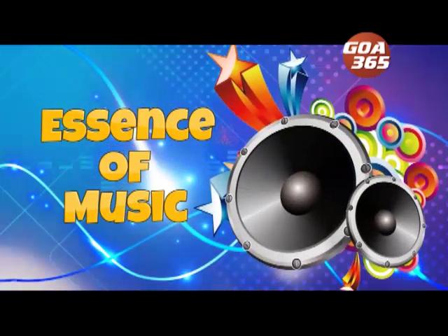 Essence of Music