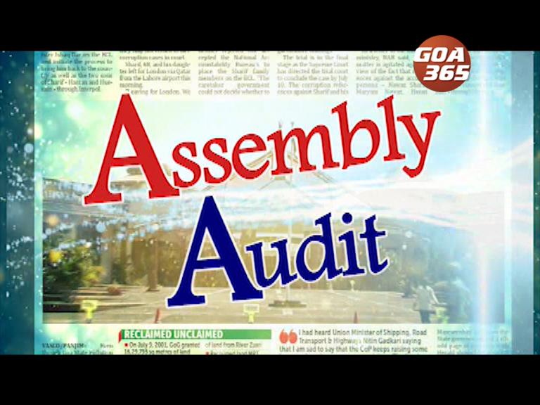 Assembly Audit