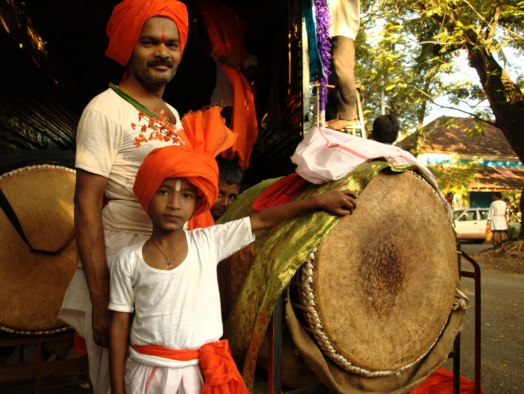 Goan festivals