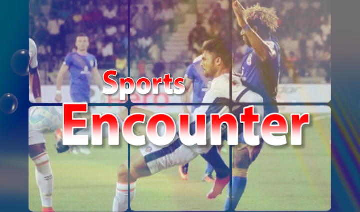 Sports Encounter