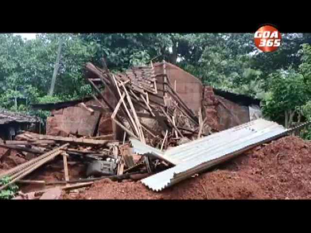Bhamoi, Pali locals yet to recover from floods