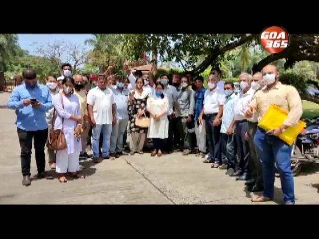 5 municipalities begin electioneering