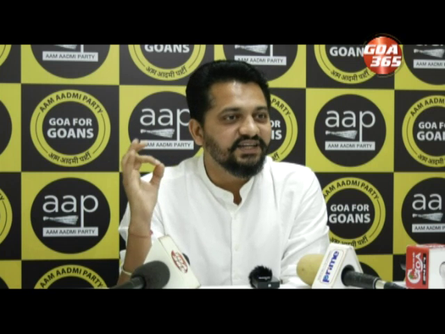 AAP gives 7-day ultimatum to issue corrigendum for job ad