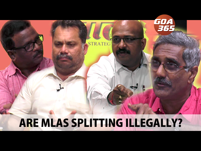 ARE MLAS SPLITTING ILLEGALLY?