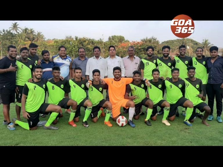 GFA 2 Div: Albert qualifies for 1st division