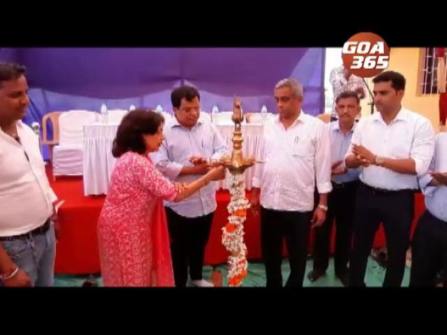 Kutthalkars want Alina to be made Deputy Speaker