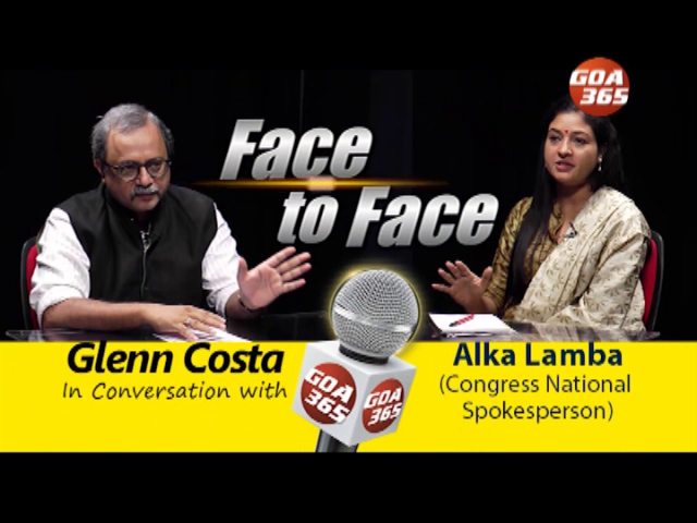 Face to Face: Cong ups ante against Aam Admi Party