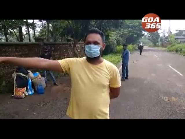 Ammonia gas leakage, one killed at Cuncolim Industrial Estate