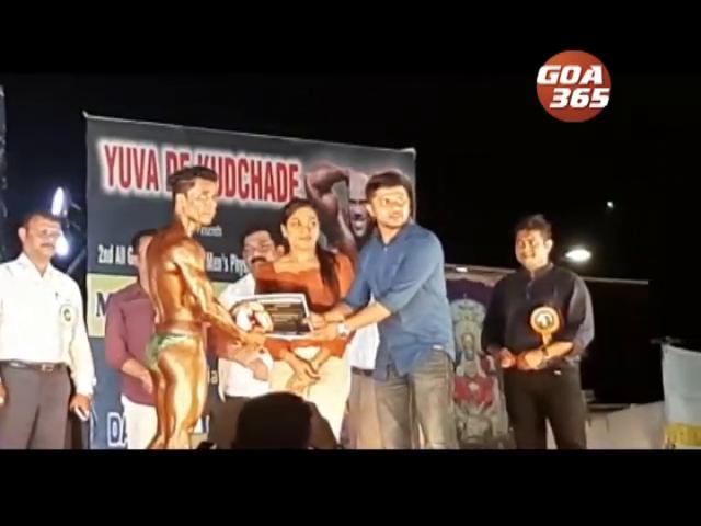 Anup Vernekar Champion of Champions