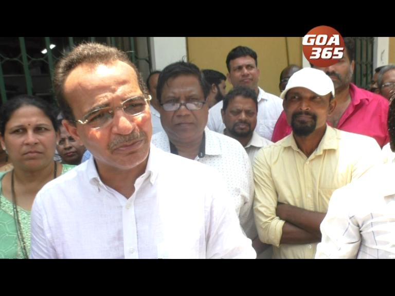 Babush panel files nominations