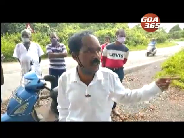Don't want road which would damage our fields and destroy our house: Balli locals