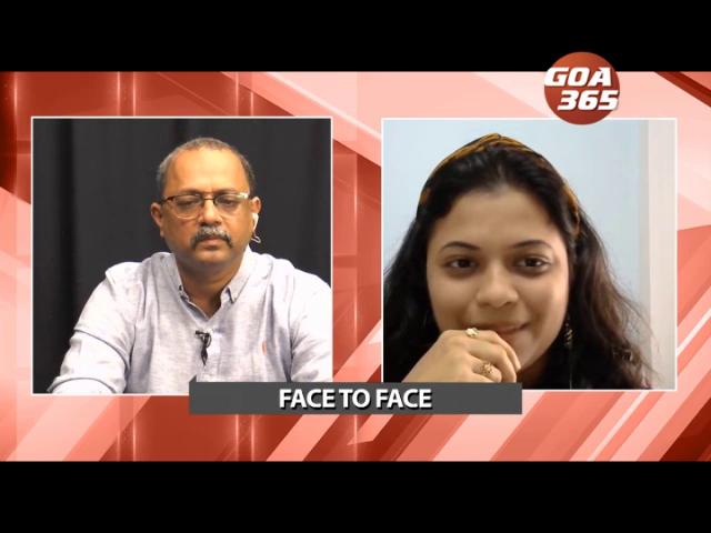 Face to Face : Goan Chess Queen