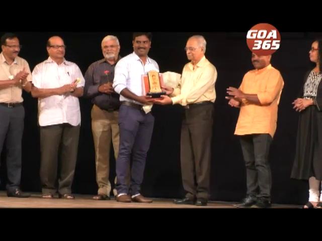 Bhasha Mandal celebrates 57 anniversary