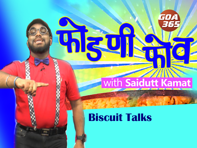 #FODDNNI_FOV : Biscuit Talks
