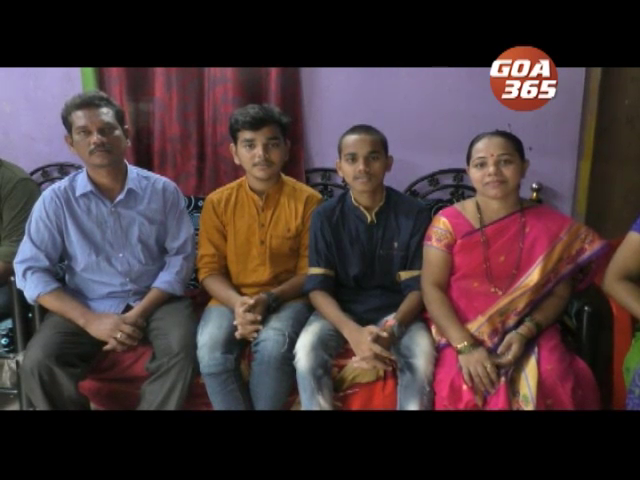 Chari brother's bag scholarship to noted Dr Gangubai Hangal gurukul