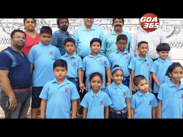 12 Goan kids to participate at Kolkata Chess National