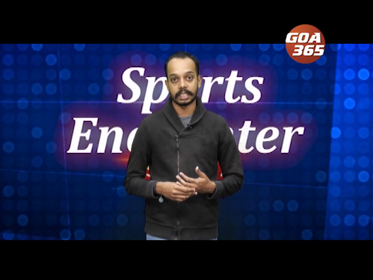Sports Encounter - FC GOA FAN CLUB