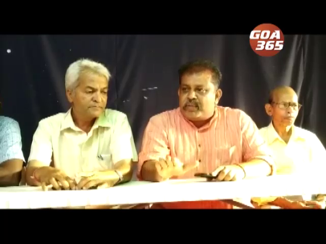 let not code of conduct affect religious programmes: Vethoba Devasthan