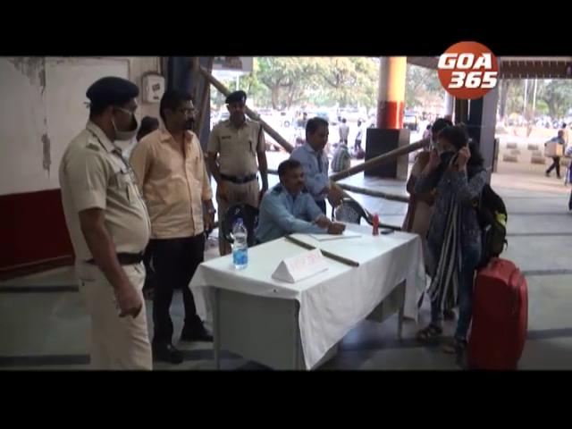 Local authorities, Railways & AAI begin Coronavirus test at all points