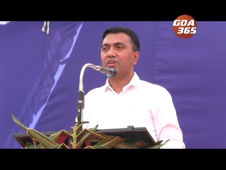 Correspond in Konkani, Govt will reply in Konkani: CM