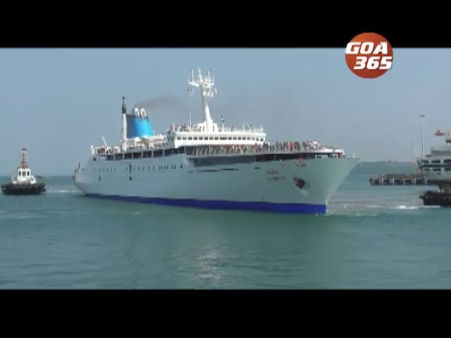 Taxi operators upset over cruise liner business loss