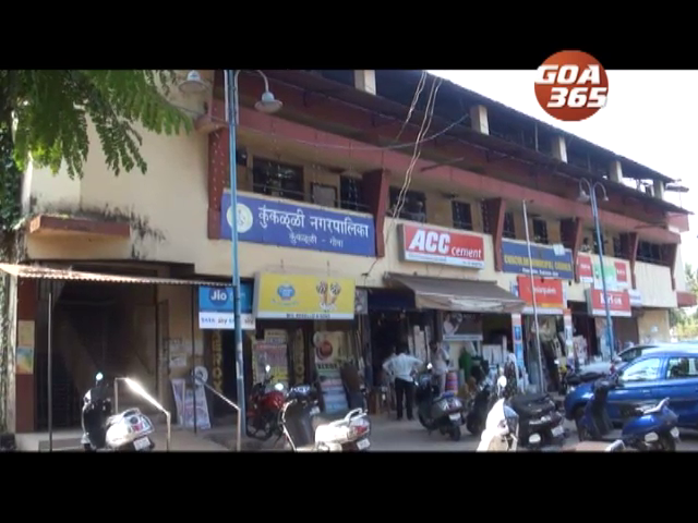 Cuncolim Council passes resolution to replace chief officer