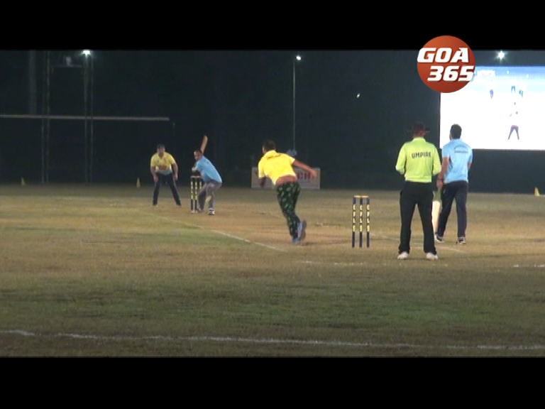 Cuncolim Premier League begins