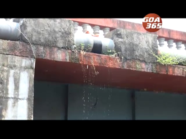Cuncolim locals up in arms over water dept apathy, threaten to come on roads