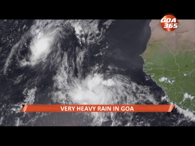 Cyclone Rose: Red alert in Odissa, AP; heavy rain in Goa, Maha, Guj