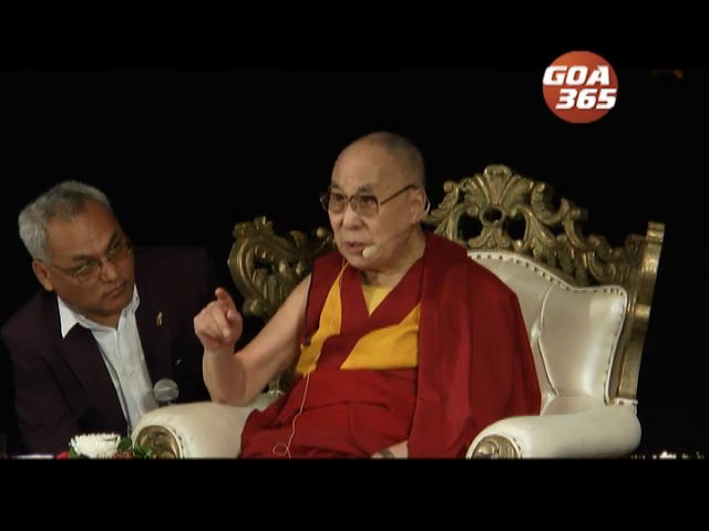 Only India can provide new Education system due to our ancient system: Dalai Lama