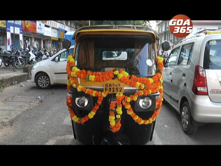 Dasaro celebrated all over Goa