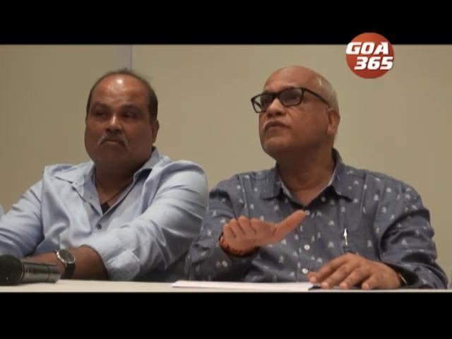 Corporation not a solution, take legislative steps to restart mines: Kamat