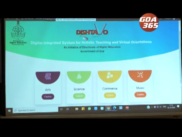 Educational channel Dishtavo launched