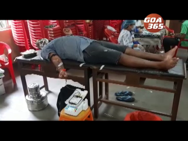 Donate plasma, save covid patients, appeal recovered constable