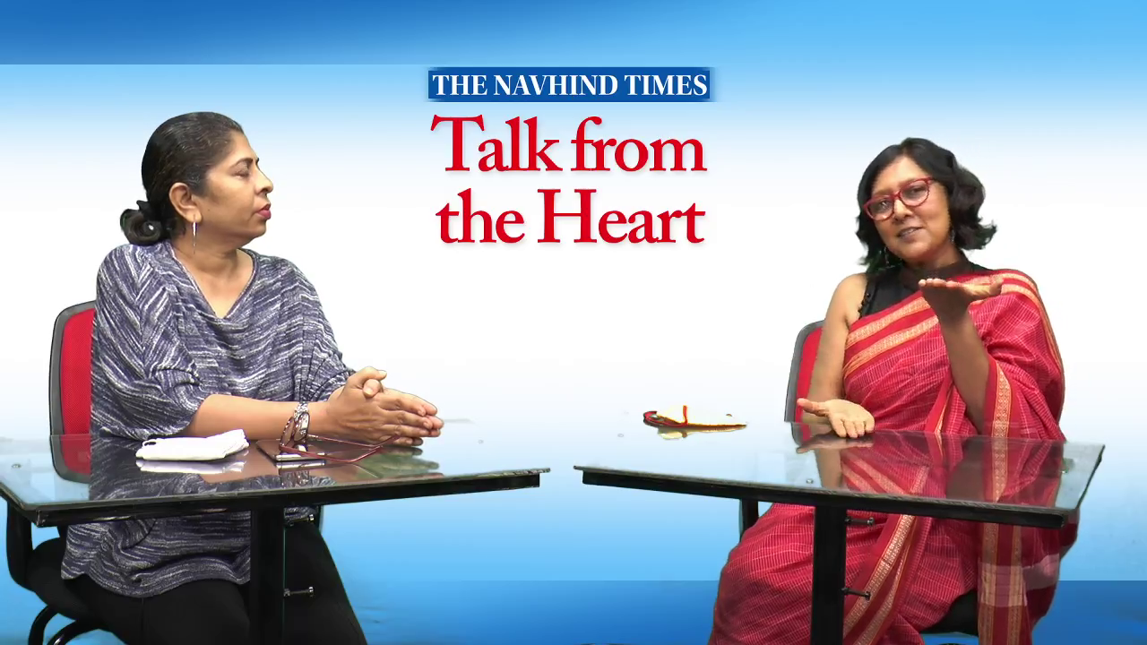 The Navhind Times - Talk from the Heart : All about Allergist with Dr Anita Kamath Dudhane