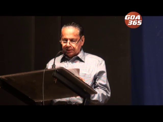 Dr Colaco should transplant hearts with love to stop hatred: Dr Ganesh Devy