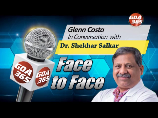 Face to Face : HANDLING OF RISING COVID CASES