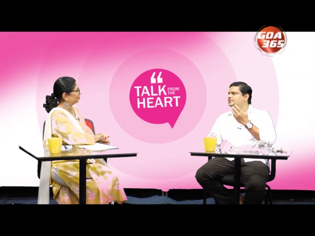 Talk from the Heart : Ayurveda and herbs with Dr. Sudhindra Uppoor, Ayurvedic physician