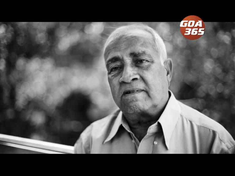 Goa's 'mangrove man' Dr Untawale no more