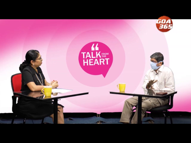 Talk from the Heart : Women's Health with Dr. Kedar Padte
