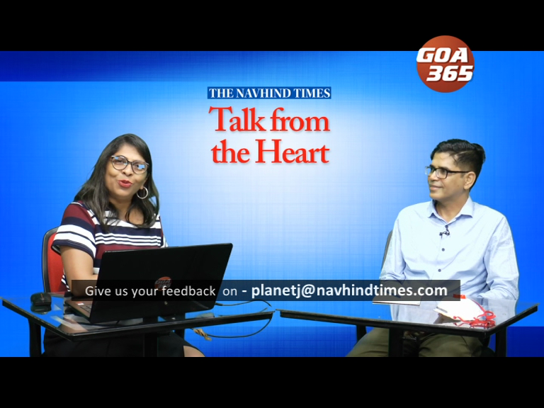 Talk from the Heart - Living with your Body the Ayurveda way live interactive session with Prof. Dr. Neelesh Korde