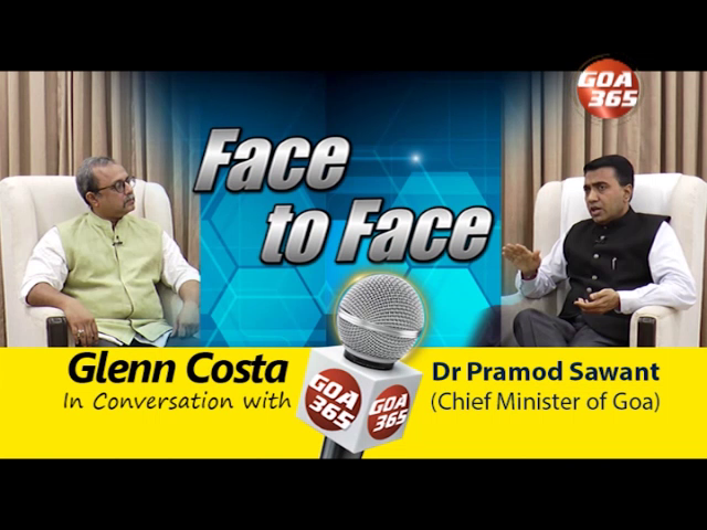 Face to Face : CM ON COVID MANAGEMENT