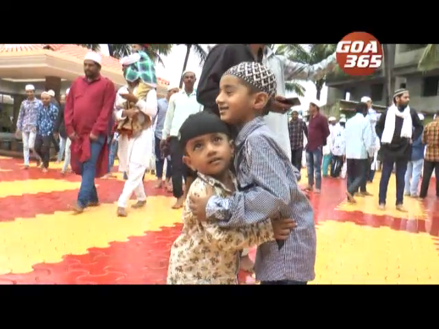 EID celebrated in state