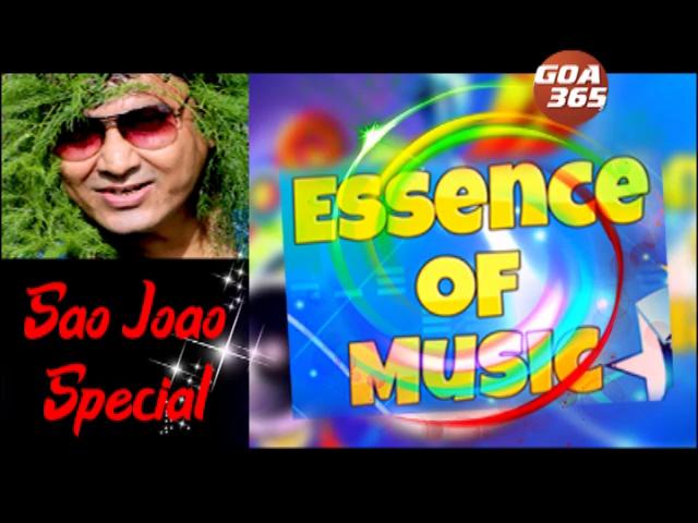Essence of Music – Sao Joao Special