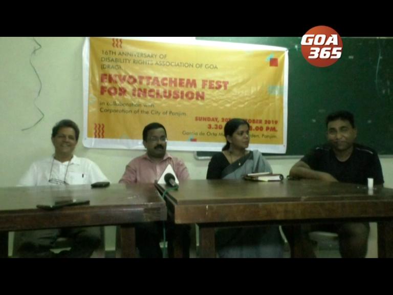 Ekvottachem Fest  to be organised  on Sunday in Panaji