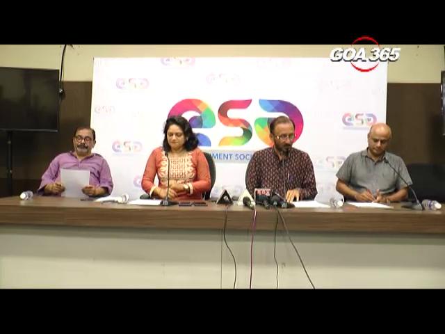 2nd Goa Environmental Film is here