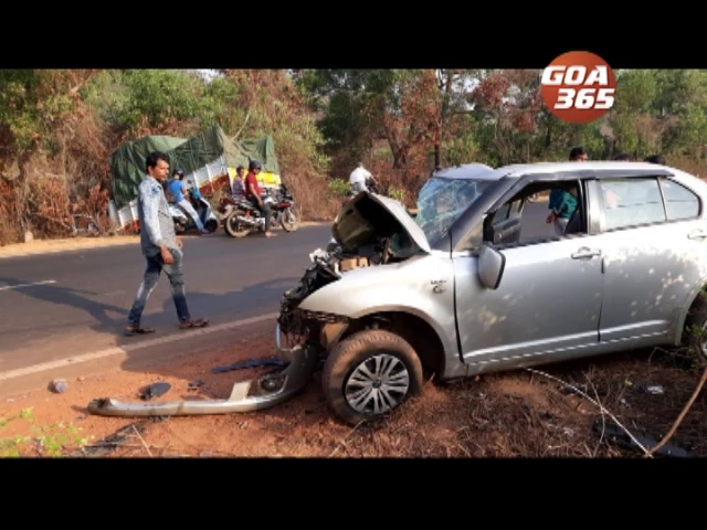 Panzorkhoni narrow road claims more lives, 4 die in car accident