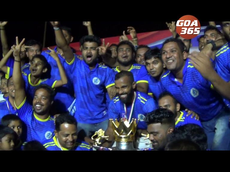 FC Avengers defeats Ambeshi Wranglers 3-1 in ASL 2018 trophy finals