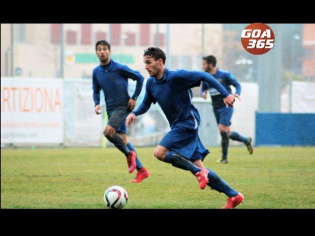 FC Goa signs Spanish Jorge Ortiz