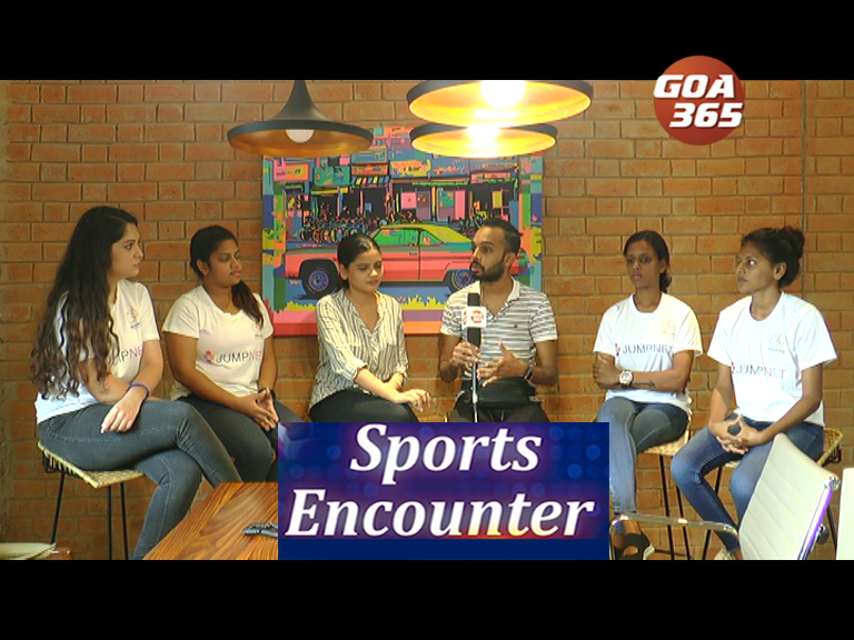 FOOTBALL WORKS MIRACLES - Sports Encounter with Clinton D'Souza
